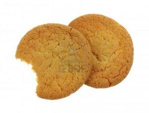 13443641-une-morsure-d-39-un-delicieux-biscuit-moelleux-sucre-mou