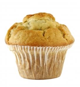 Muffins-de-banane-au-Kefir